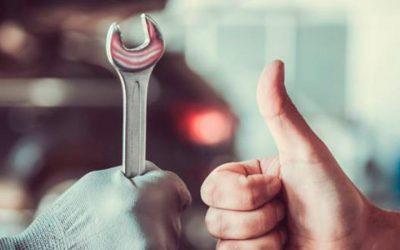 Por que trabalhar com a manutenção preventiva?