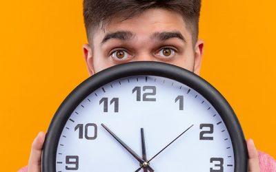 Administração de tempo da equipe: 5 sinais que indicam suas falhas