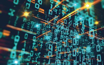 A transformação digital na economia