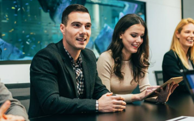 Impulsione o crescimento dos negócios com a evolução da tecnologia financeira